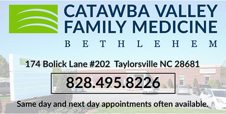 Catawba Valley Family Medicine