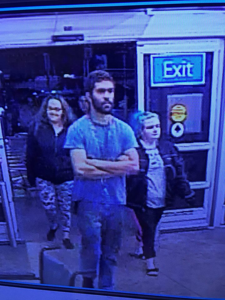 Granite Falls Police Asking For Public's Assistance