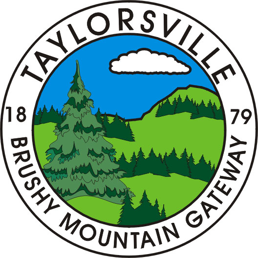 Taylorsville Seal