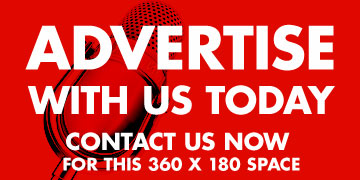 Advertise with us today!