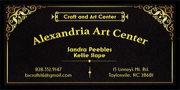 Alexandria Art Center