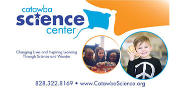 Catawba Science Center