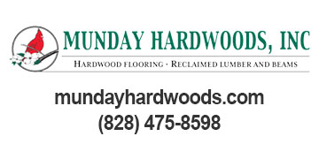 Munday Hardwoods, Inc.