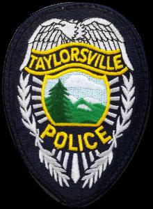 taylorsville-police-logo