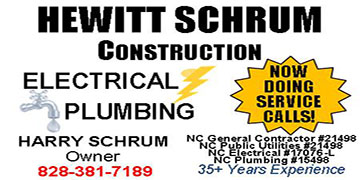 Hewitt Schrum Construction